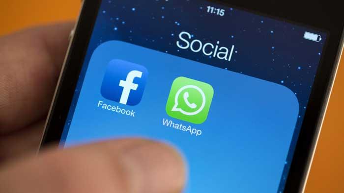 چطور بدون خوردن تیک دوم ، پیام واتساپ را بخوانم ؟